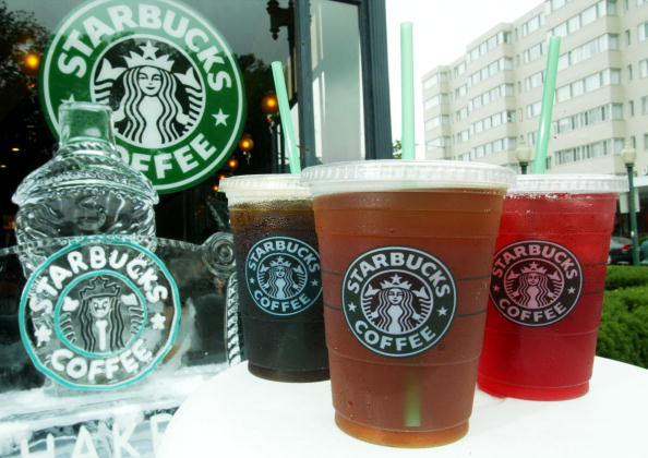 Refreshment「Starbucks Introduces New Line Of Iced Beverages」:写真・画像(9)[壁紙.com]