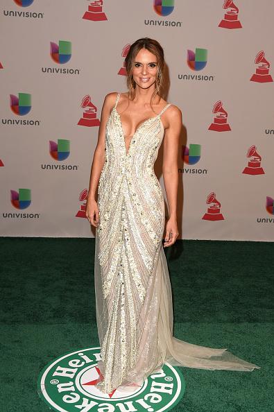 MGM Grand Garden Arena「15th Annual Latin GRAMMY Awards - Arrivals」:写真・画像(0)[壁紙.com]