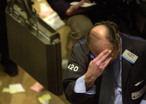 Dow Jones Industrial Average「Dow Jones Average Down」:写真・画像(12)[壁紙.com]