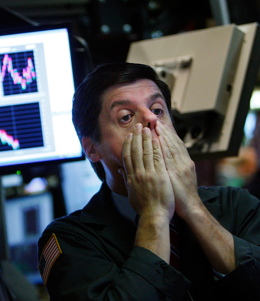 Crisis「Dow Plunges Despite Fed Buyout Plan for Debt」:写真・画像(13)[壁紙.com]