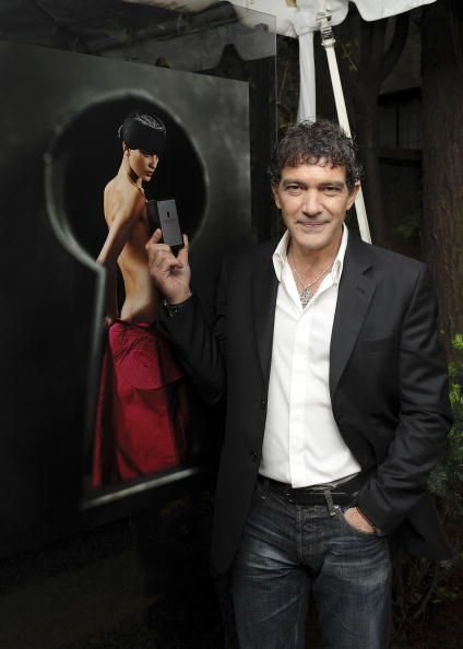 Larry Busacca「Antonio Banderas Launches New Fragrance & Unveils First-Ever Photo Exhibit」:写真・画像(0)[壁紙.com]