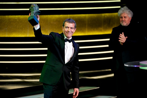Goya Awards「Goya Cinema Awards 2015 - Gala」:写真・画像(15)[壁紙.com]