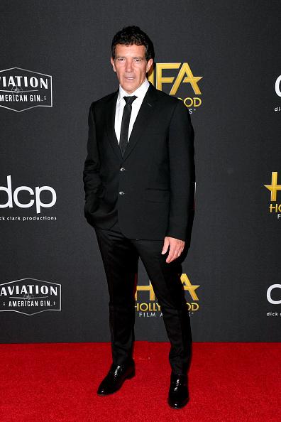 Loafer「23rd Annual Hollywood Film Awards - Arrivals」:写真・画像(13)[壁紙.com]