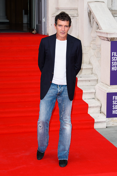 """Film4「Film4 Summer Screen Opening Gala: """"Pain And Glory"""" UK Premiere - Red Carpet Arrivals」:写真・画像(8)[壁紙.com]"""