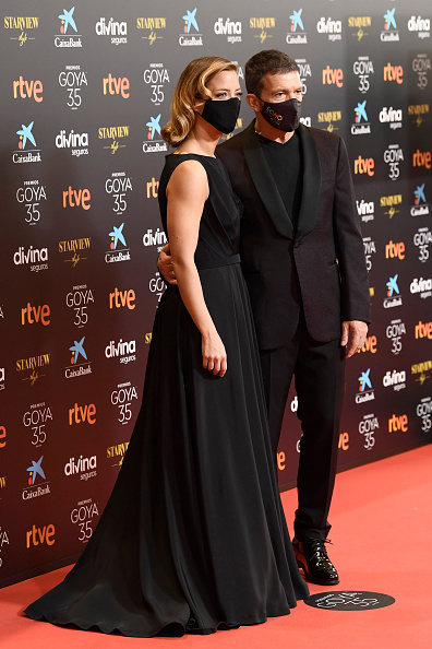 Goya Awards「Goya Cinema Awards 2021 - Red Carpet」:写真・画像(6)[壁紙.com]