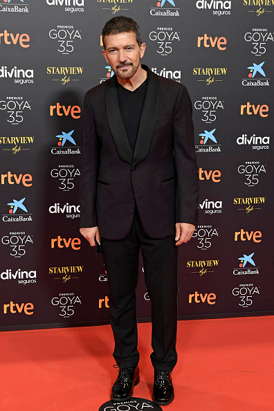 Goya Awards「Goya Cinema Awards 2021 - Red Carpet」:写真・画像(9)[壁紙.com]