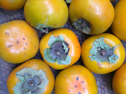 柿「persimmon fruit, india」:スマホ壁紙(3)
