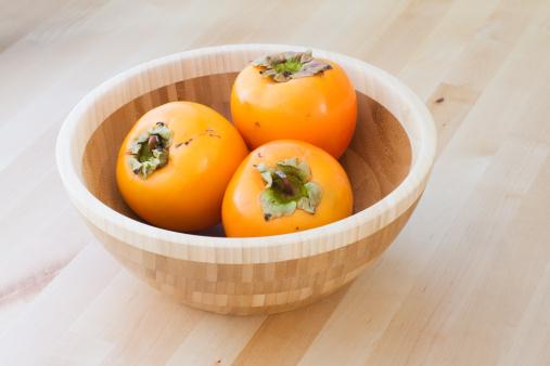 柿「パーシモンフルーツ」:スマホ壁紙(15)