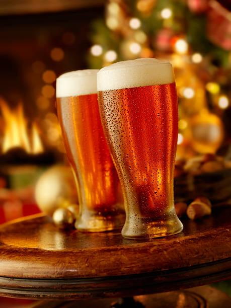 Holiday Beers:スマホ壁紙(壁紙.com)