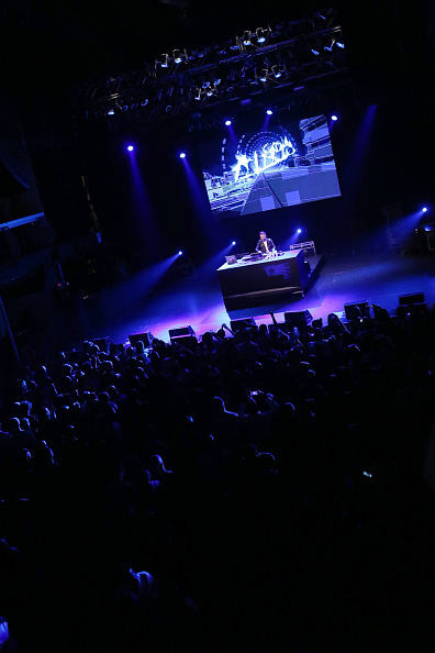 Advertising Week「AWXI - Kick-Off Concert」:写真・画像(14)[壁紙.com]