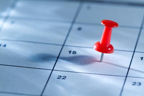 Diary「Pin on calendar」:スマホ壁紙(0)