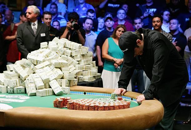 World Series Of Poker - Final Table:ニュース(壁紙.com)