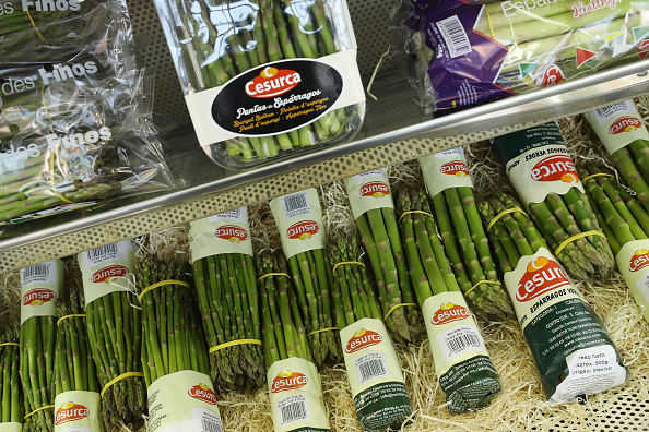 Asparagus「Fruit Logistica Agricultural Trade Fair」:写真・画像(19)[壁紙.com]