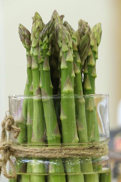 Asparagus「Fruit Logistica Agricultural Trade Fair」:写真・画像(6)[壁紙.com]