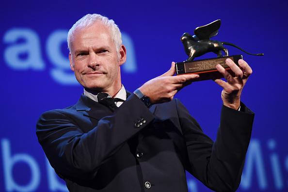 Best Screenplay Award「Award Ceremony - 74th Venice Film Festival」:写真・画像(13)[壁紙.com]