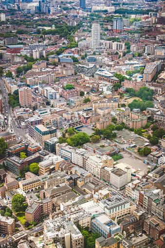 Baghdad「Streets of London」:スマホ壁紙(9)