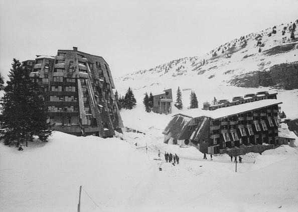 Ski Resort「Avoriaz Hotel」:写真・画像(14)[壁紙.com]