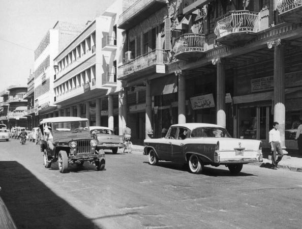 Baghdad「Baghdad Street」:写真・画像(10)[壁紙.com]