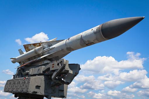 Anti-Aircraft「Military Air Missile」:スマホ壁紙(4)