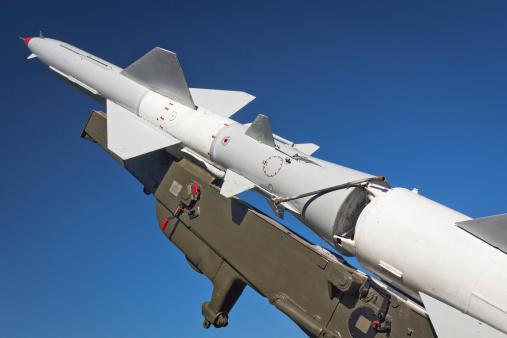 Anti-Aircraft「Military Air Missile」:スマホ壁紙(10)