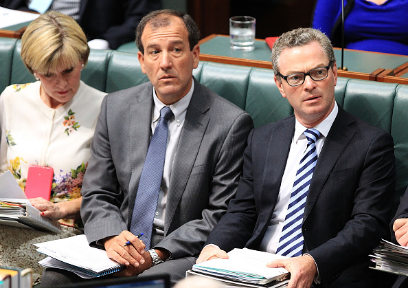 Asking「MP Mal Brough Under Pressure On Final Day Of Parliamentary Year」:写真・画像(15)[壁紙.com]
