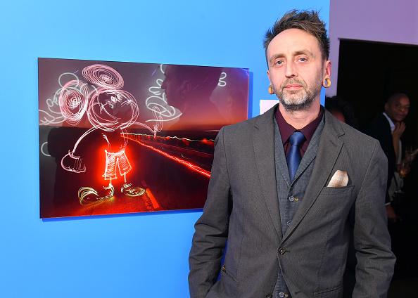Michael Loccisano「Mickey: The True Original Exhibition」:写真・画像(9)[壁紙.com]