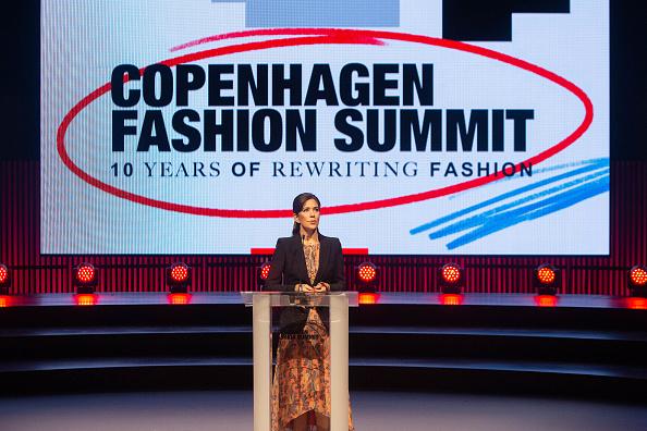 2019「Copenhagen Fashion Summit 2019 - Day 1」:写真・画像(13)[壁紙.com]