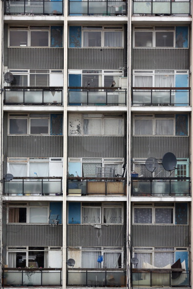 Architectural Feature「Children In Tower Hamlets Are Poorest In The UK According To Latest Research」:写真・画像(19)[壁紙.com]