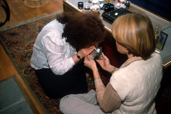 1980-1989「Cocaine」:写真・画像(18)[壁紙.com]
