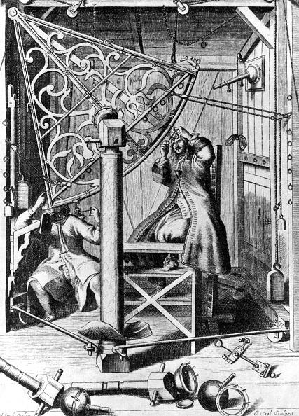 Astronomy「Astronomical Machine」:写真・画像(16)[壁紙.com]
