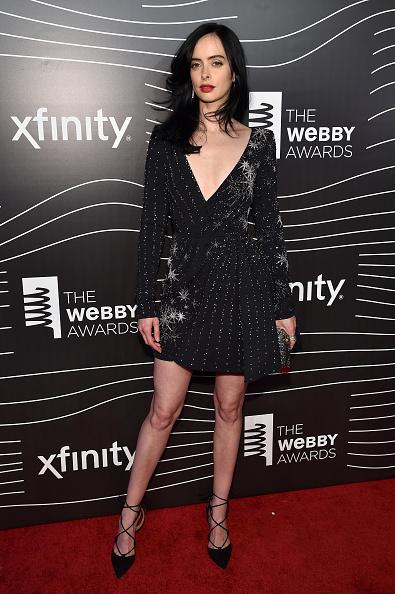 Webby「The 20th Annual Webby Awards - Arrivals」:写真・画像(19)[壁紙.com]