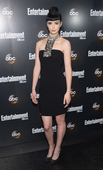 Halter Top「Entertainment Weekly & ABC-TV  Up Front VIP Party」:写真・画像(16)[壁紙.com]