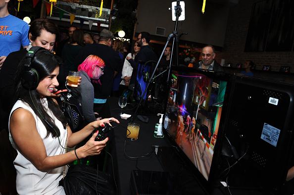 Hand「Xbox VIP Gaming Event」:写真・画像(14)[壁紙.com]
