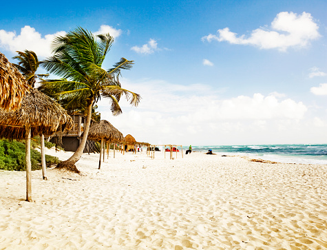 Mayan Riviera「Tulum beach」:スマホ壁紙(13)