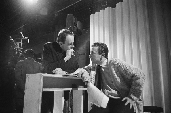 David Frost - Broadcaster「Not So Much A Programme, More A Way Of Life」:写真・画像(14)[壁紙.com]