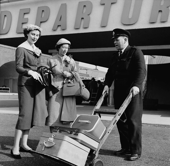 Passenger「Ready To Leave London Airport」:写真・画像(1)[壁紙.com]
