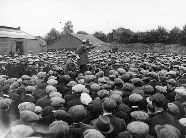 20th Century「Miners' Protest」:写真・画像(4)[壁紙.com]
