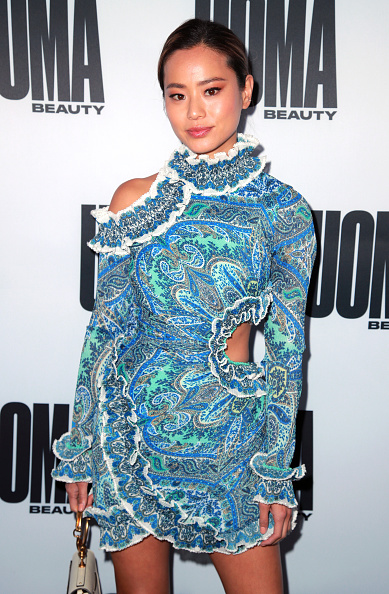 """Cut Out Clothing「House Of Uoma Presents The Launch Of Uoma Beauty - The World's First """"Afropolitan"""" Makeup Brand」:写真・画像(2)[壁紙.com]"""
