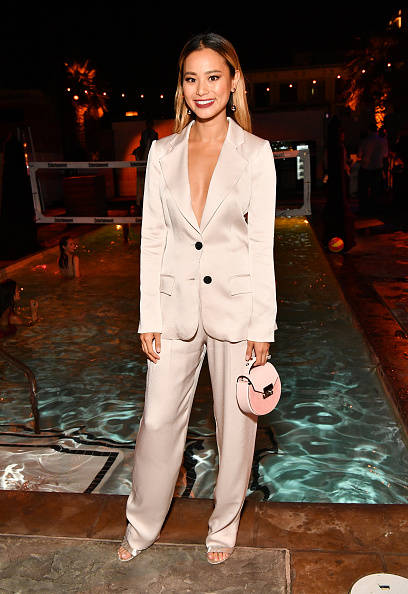 Vertical「Entertainment Weekly Hosts Its Annual Comic-Con Party At FLOAT At The Hard Rock Hotel In San Diego In Celebration Of Comic-Con 2017 - Arrivals」:写真・画像(13)[壁紙.com]