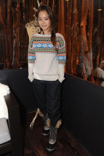 スキーブーツ「SOREL At VEVO PowerStation & SOREL Suite Featuring The Fresh Lounge Presented By Continuum Entertainment Group - 2012 Park City」:写真・画像(3)[壁紙.com]