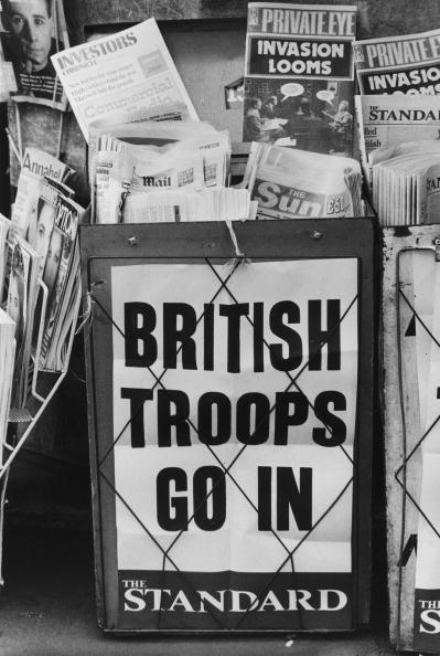 Falkland Islands「Falklands War」:写真・画像(18)[壁紙.com]