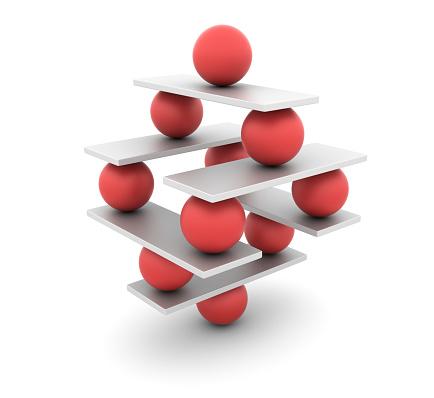 Equality「Spheres Balance」:スマホ壁紙(5)