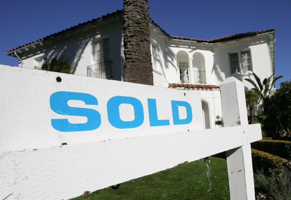 Home Ownership「Home Sales Increase Slightly As Prices Drop」:写真・画像(4)[壁紙.com]