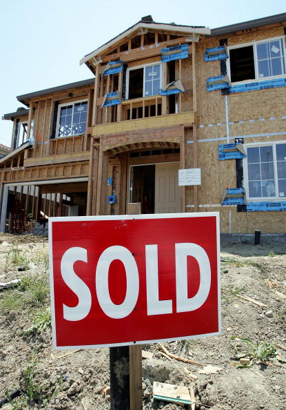 New「New Home Sales Increase Despite Rising Mortgage Rates」:写真・画像(6)[壁紙.com]