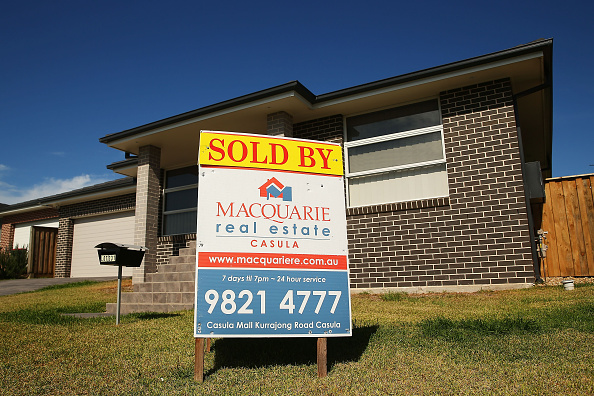 Politics and Government「General Scenes Of Sydney Property As Government Faces Pressure To Change Rules On Negative Gearing」:写真・画像(3)[壁紙.com]