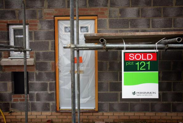 柿「UK's Biggest Housebuilder Postpones Start On New Homes As Sales Slump」:写真・画像(14)[壁紙.com]