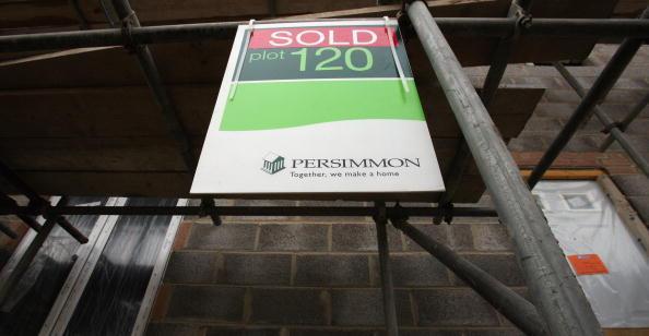 柿「UK's Biggest Housebuilder Postpones Start On New Homes As Sales Slump」:写真・画像(19)[壁紙.com]