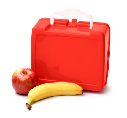 Lunch Box「Lunch Box and Fruit」:スマホ壁紙(5)