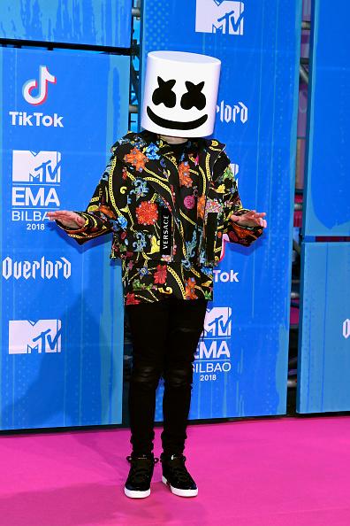 MTV Europe Music Awards「MTV EMAs 2018 - Red Carpet Arrivals」:写真・画像(19)[壁紙.com]