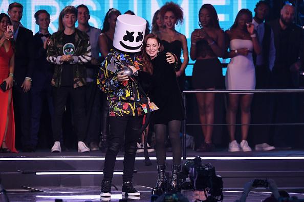 MTVヨーロッパ音楽賞「MTV EMAs 2018 - Show」:写真・画像(13)[壁紙.com]